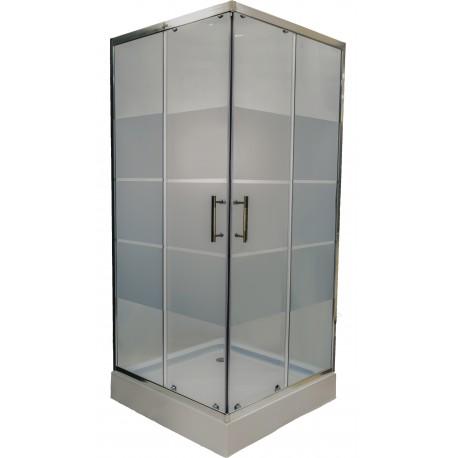 kabina Armazi Astoria Square 80x80x195cm